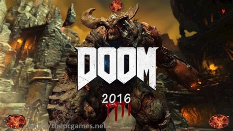The doom slayer returns to exact his vengeance against the forces of hell. DOOM 2016 PC Game Full Version Free Download