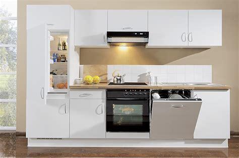 küchenzeile 2 m brigitte musterk 252 che funktionelle k 252 chenzeile ausstellungsk 252 che in mettmann bayk 252 chen