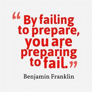 Picture Benjami... Preparing Exam Quotes