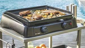 Plancha Ou Barbecue : barbecue gaz quoi choisir ~ Melissatoandfro.com Idées de Décoration