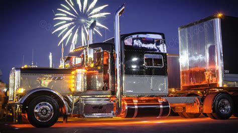 Iowa 80 Truckstop Truckers Jamboree Truck Show Coverage
