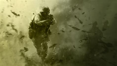 Single-Player Campaigns May Return in Call of Duty 2019 ...