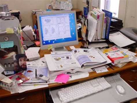 cooking at your desk david louis harter 39 s blog national clean off your desk