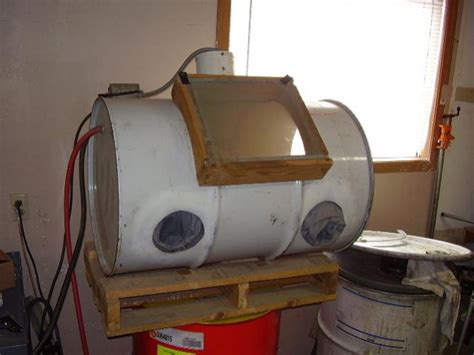build your own sand blasting cabinet ih8mud forum