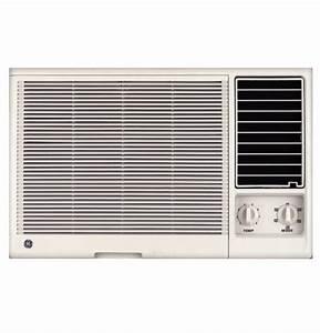 Ge U00ae Value 115 Volt Room Air Conditioner Window Unit