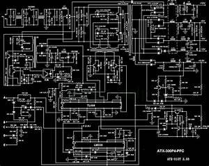 Electro Help  Atx Power Supply