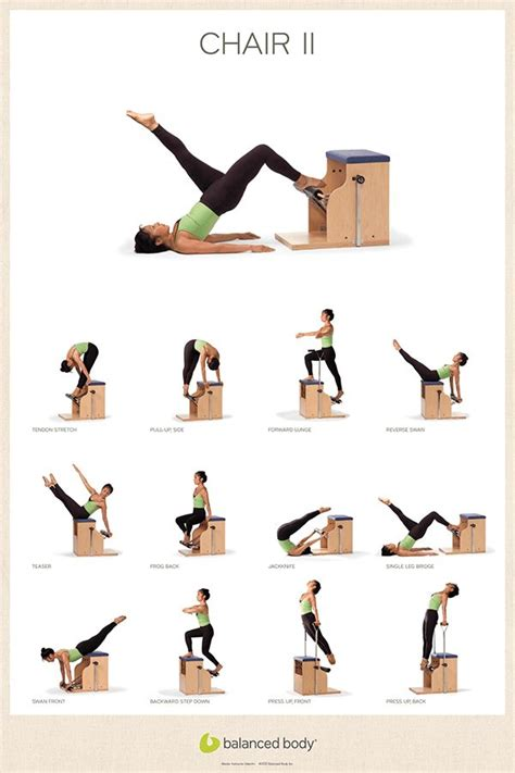 Pilates Chair Size by 25 Best Ideas About Pilates Chair On Chair