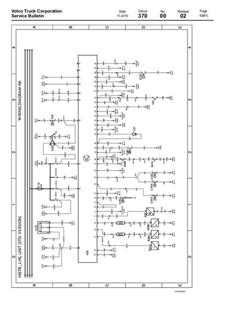 Volvo Ecm Wiring Diagram Circuit Maker