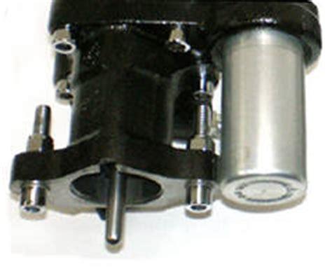 Hydratech Braking Systems Chevy Nova