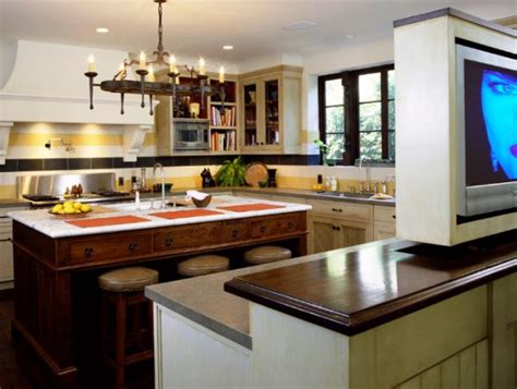 chandeliers for kitchen islands 7 ideas for using chandeliers in the house