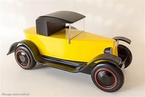 Citroen Trefle : un jouet vilac aroutcheff la citro n tr fle de 1925 filrouge automobile ~ Gottalentnigeria.com Avis de Voitures
