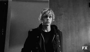 Going Fangirl for Tate Langdon
