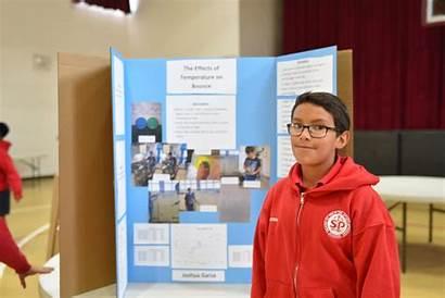 Science Grade Fair 5th Project