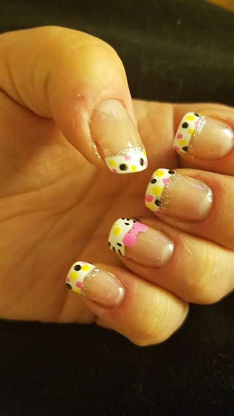 Pin by Rebekah McLaughlin on hair and nails Hair and