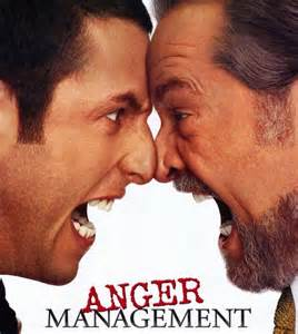 Anger Management Movie