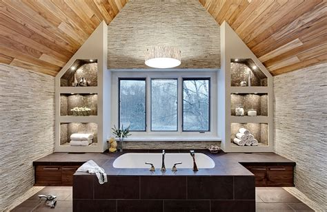 Spa Like Bathroom Pictures by Trendy Bathroom Additions That Bring Home The Luxury Spa
