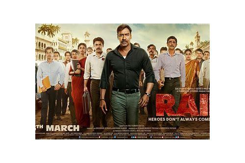 raid bollywood movie download