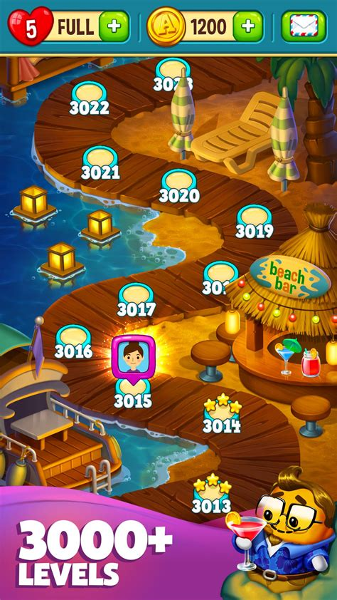 Toy Blast for Android - APK Download