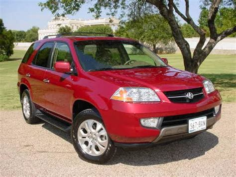 awww yeah 2005 acura mdx specs photos modification info