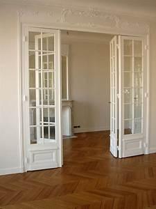 Le Bel Esprit Parisien En Peintures D U0026 39 Appartements
