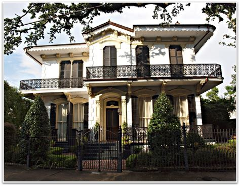 new orleans garden district homes for new orleans homes and neighborhoods 187 garden district home
