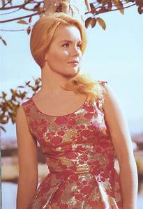 19 Dreamy Photos Of Forgotten Style Icon Tuesday Weld  Tuesday