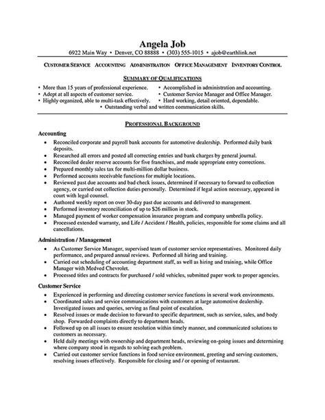 customer service resume builder 17 best ideas about customer service resume on resume tips resume builder and land
