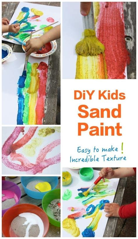 sand paint easy     interesting  paint