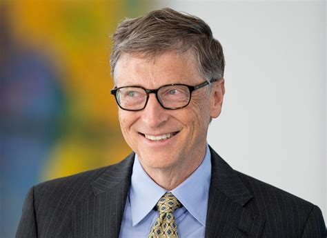 Microsoft Founder Bill Gates Again the Richest Man in the ...
