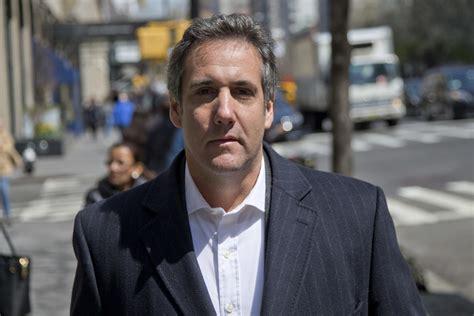 Michael Cohen postpones testimony