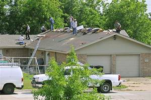 A Quick Guide To Roof Repair And Replacement