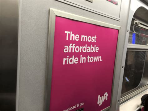 Uber And Lyft Ads Are Really Annoying Us Lately
