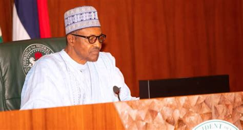 Buhari Holds Virtual Meeting With Presidential Economic ...