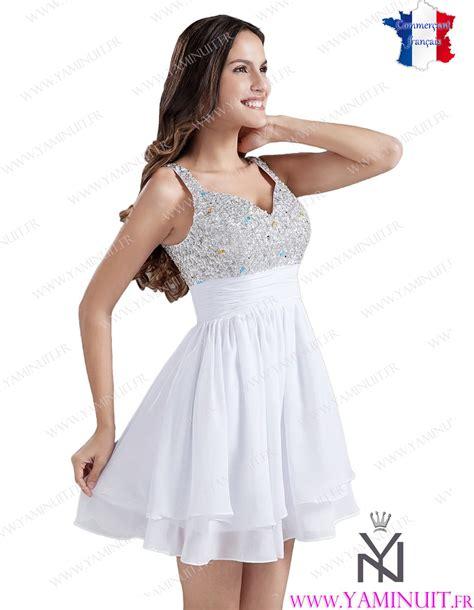 robe courte fluide ete robe blanche fluide courte la mode des robes de