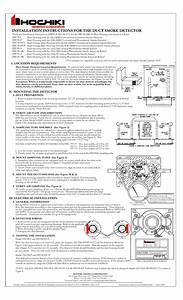 Wiring Database 2020  25 Duct Smoke Detector Wiring Diagram