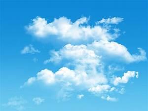 Light Blue Sky Clouds | fashionplaceface.com