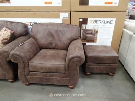 Berkline Reclining Sofa And Loveseat by Berkline Sofa Costco Berkline Leather Reclining Sofa 799