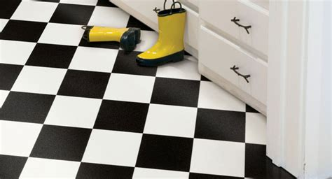 Checkerboard Vinyl Flooring Sheet by 3 Places To Buy Black And White Checkerboard Floor Tile