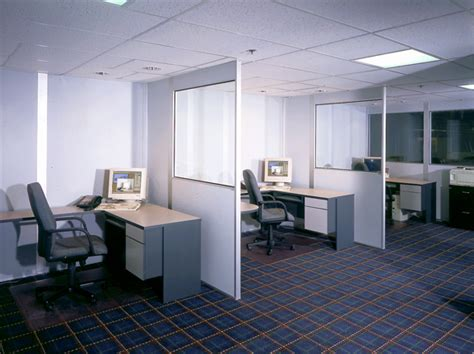 Office Partitions & Partition Walls