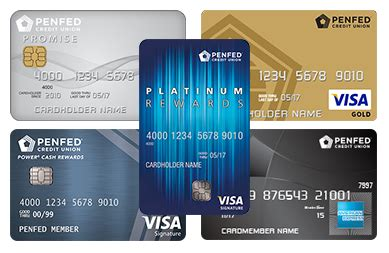 Maybe you would like to learn more about one of these? Credit Cards - PenFed