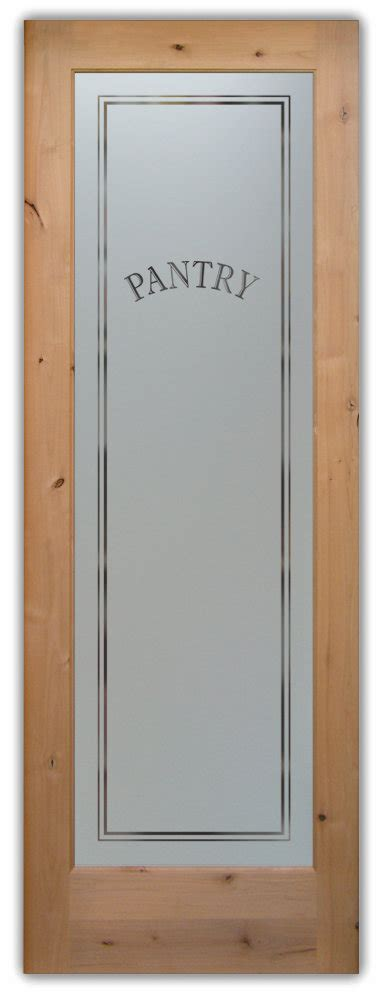 frosted glass pantry door classic style pantry doors in any size and wood sans