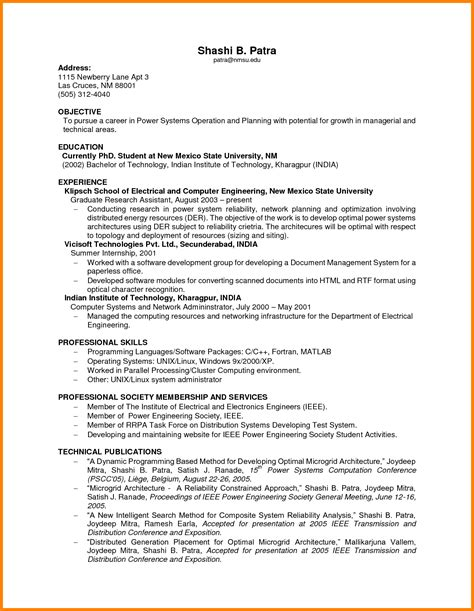 11 professional summary for resume no work experience 6 job resumes with no experience ledger paper