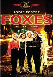Foxes Movie Scott Baio