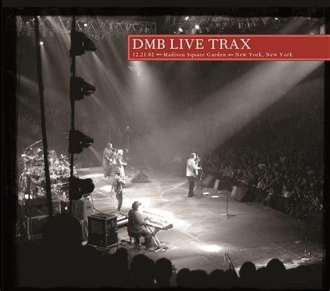 trax vol  madison square gardenblu ray dvd  cd
