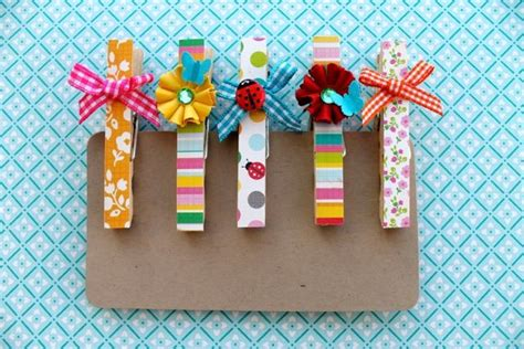 Magnetic Peg Clips