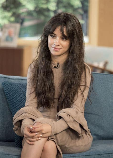 Camila Cabello TV Show This Morning