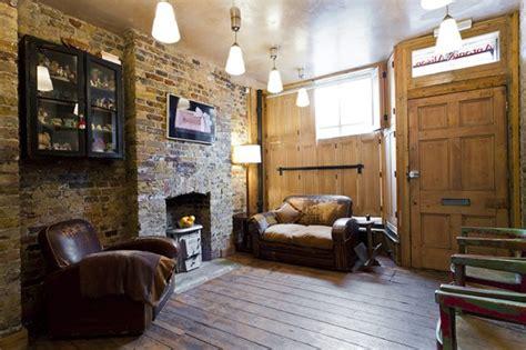 cozy home interiors georgian yet cozy house decoholic