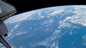 Astronáutica: ¿Qué significa LEO?