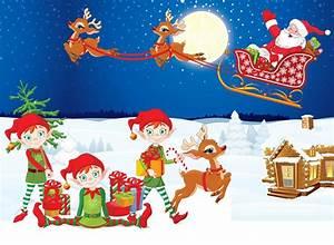Dekorationsvorschläge Für Weihnachten : weihnachten mit schnitzeljagd spiele kinderspiele ~ Lizthompson.info Haus und Dekorationen