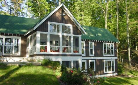 house plans with screened porch modele de cu terase inchise relaxare continua